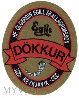 Egils Dökkur