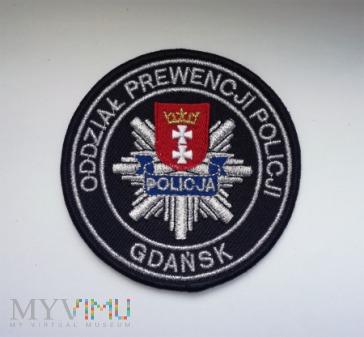 OPP Gdańsk #1
