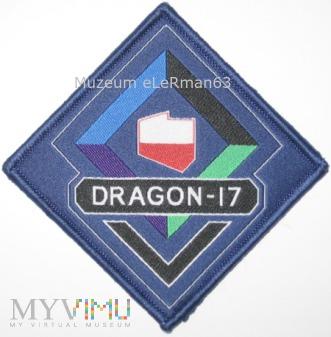 """Duże zdjęcie Ćwiczenia """"DRAGON 17"""""""