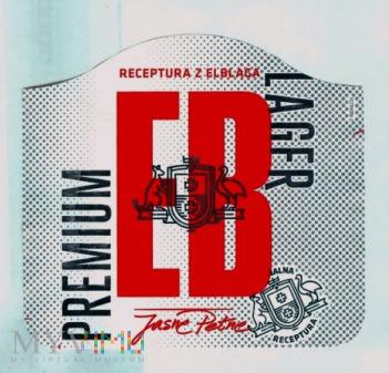 EB Premium Lager
