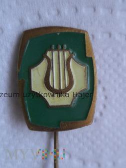 Lira - odznaka