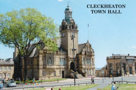 Cleckheaton