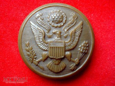 Guzik wojskowy USA (1)