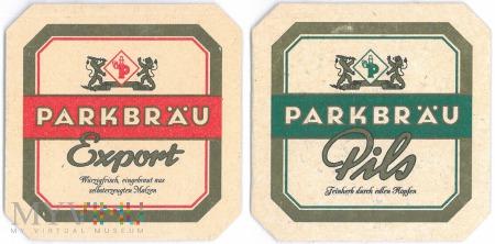 Parkbrau Export Pils