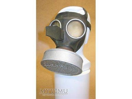 Maska przeciwgazowa VM-40