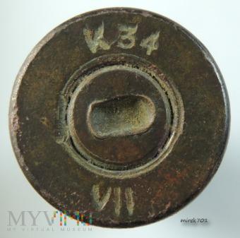 Łuska .303 K34 VII