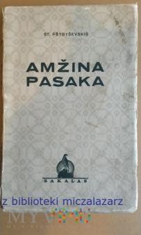 Duże zdjęcie Amžina pasaka St. Pšybyševskis