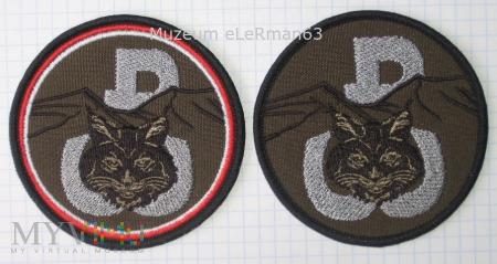 Duże zdjęcie 35 Batalion Lekkiej Piechoty Sanok 3 PBOT