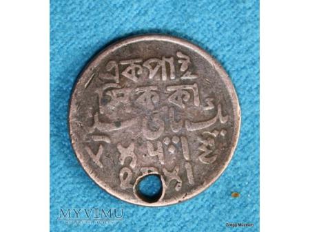 1 Pai Sikka 1829-1831