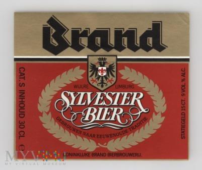 Brand, Sylvester
