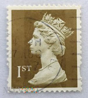 Elżbieta II, GB 2025.41.3