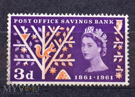 Elżbieta II, GB 344
