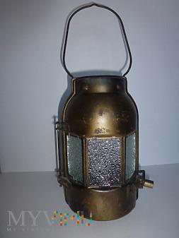 Lampa FeuerHand / 0048