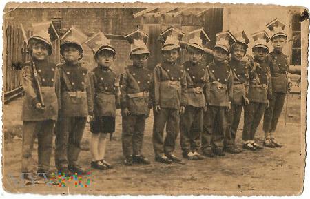 Duże zdjęcie 189 rocznica wybuchu Powstania Listopadowego.