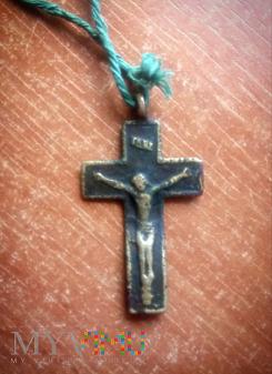 Krzyżyk misyjny