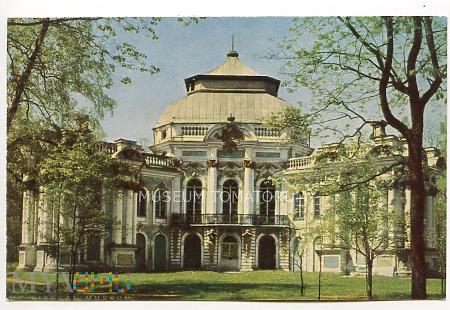 Puszkin - Pałac Katarzyny - 1966