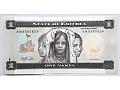 Zobacz kolekcję ERYTREA banknoty