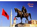 Zobacz kolekcję Albania: Krujë & Tirana