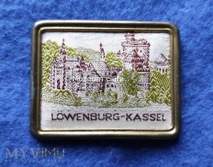 Löwenburg, Kassel -Whw