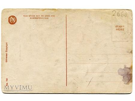Philip Boileau In Confidence pocztówka