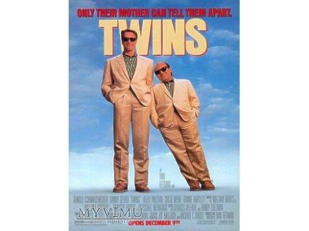 Twins - Bliźniaki