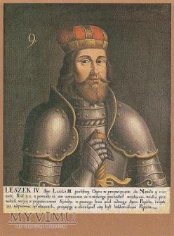 LESZEK IV