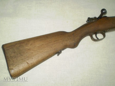 Karabin Mauser LA CORUNA