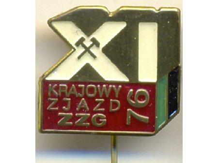Zjazd ZZG 1976