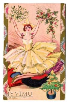 Duże zdjęcie Sofia Chiostri Święta w barwach Art Deco