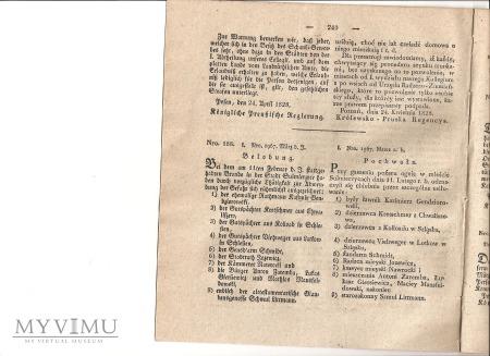 POCHAWLA 1828