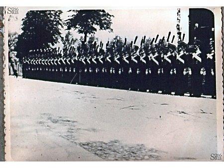 Szkoła Podchorążych Piechoty - Belweder - zdj. 013