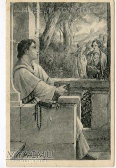 Dohnalek - Monk zakonnik - wspomnienia marzenia