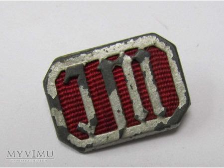 JM - Odznaka Sportowa