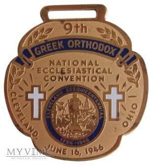 Duże zdjęcie IX Gr. Prawosł. Narodowa Konwencja Kościelna 1946