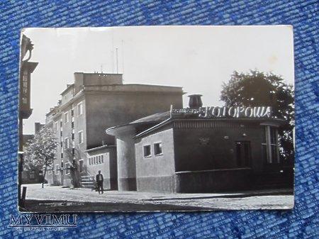 Szczecinek 1965r.(II).