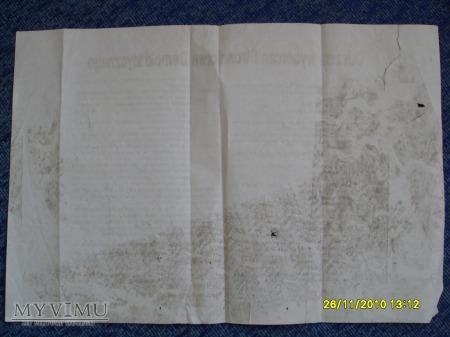 Manifest Stronnictwa Demokratycznego-1989r.