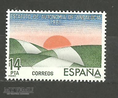 Andaluzja.