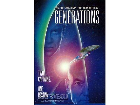 Star Trek VI: Pokolenia