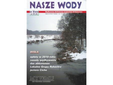 Nasze wody 1-3/2009 (38-40)