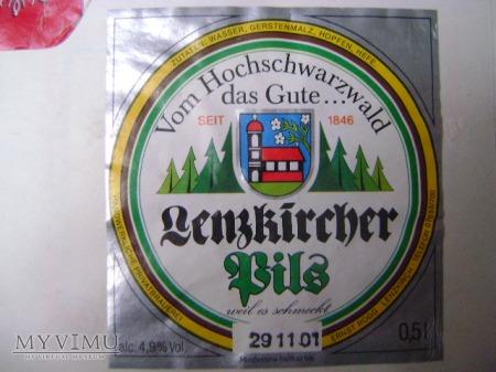 Lenzkircher Pils