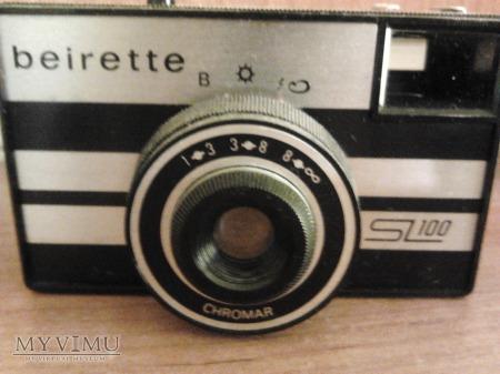 APARAT BEIRETTE SL 100 OK 1978.