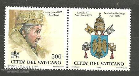 Anno Santo 1825.