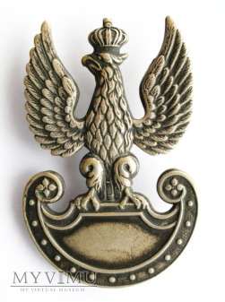 ORZEL wz.39 William Scully Ltd