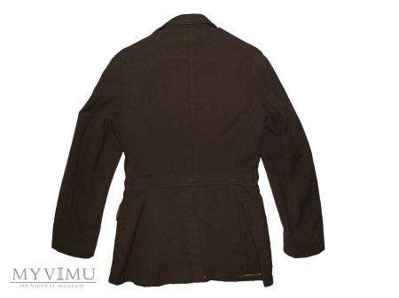 Coat, Wool Serge, OD, M1942 (Service coat)
