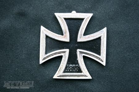 Krzyż żelazny 2 klasy.
