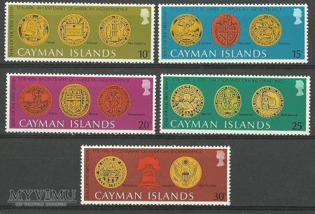 Bi-Centenary Cayman