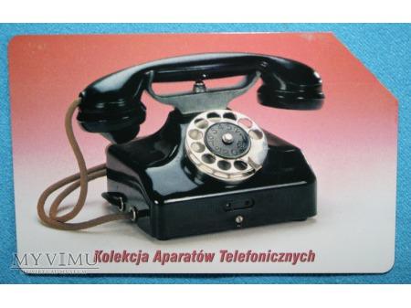 Kolekcja Aparatów telefonicznych 1 (12)