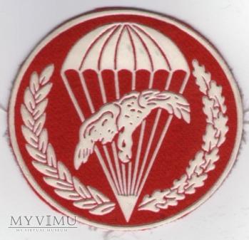 Oznaka 10 batalion powietrzno-desantowy 6PDPD