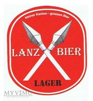 Duże zdjęcie lanzbier lager