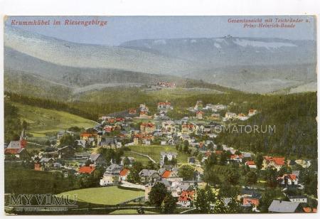 Karkonosze - Karpacz - lata 10-30